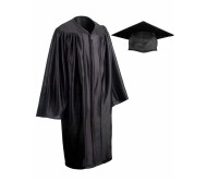 Graduations Gowns & Caps