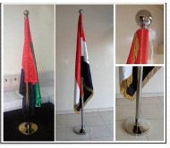 Reception Flags